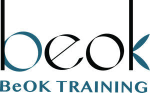 BeOK Training Logo